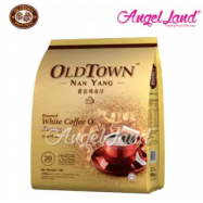 image of OLDTOWN Nan Yang White Coffee O Kosong
