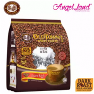 image of OLDTOWN White Coffee 3in1 Instant Premix White Coffee - Extra Rich