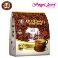 image of OLDTOWN White Coffee 3in1 Instant Premix White Coffee - Sugar Cane (1pack)