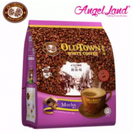 image of OLDTOWN White Coffee 3in1 Instant Premix White Coffee - Mocha (1pack)