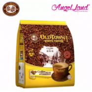 image of OLDTOWN White Coffee 3in1 Instant Premix White Coffee - Coffee & Creamer (1pack)