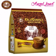 image of OLDTOWN White Coffee 3in1 Instant Premix White Coffee - Classic (1pack)