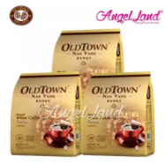 image of OLDTOWN Nan Yang White Coffee O Kosong (3 packs)