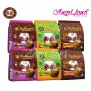 image of OLDTOWN White Coffee 6 packs Mocha (2packs) + Milk Tea (2packs) + Extra Rich (2packs)