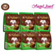 image of OLDTOWN White Coffee 6 packs Hazelnut