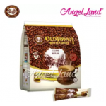 OLDTOWN White Coffee Classic (1 Pack) + Hazelnut (1 pack) + Cane Sugar (1 pack) + Mocha (1pack) + Milk Tea ( 1pack) + Extra Rich (1pack)