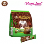 OLDTOWN White Coffee Instant Premix White Coffee - Hazelnut (8 packs)