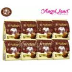 OLDTOWN White Coffee Instant Premix White Coffee - Sugar Cane (8 packs)
