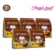image of OLDTOWN White Coffee Classic 5 packs