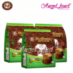 OLDTOWN White Coffee 3 in 1 Instant Premix White Coffee x 3Packs Hazelnut