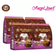 image of OLDTOWN White Coffee 3 in 1 Instant Premix White Coffee x 4Packs Mocha