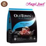 OLDTOWN Black Series Black Coffee (2packs) + OldTown Black Series 2 in 1 Black Coffee with Sugar Added (3 packs)