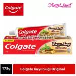 Colgate Kayu Sugi Original Toothpaste 175g [Bundle of 3]