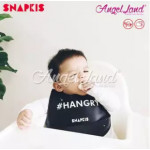 Snapkis Oh-So-Soft Silicone Bib
