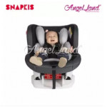 Snapkis Transformer Car Seat Suitable for Child 0-18kg (0m-4y)