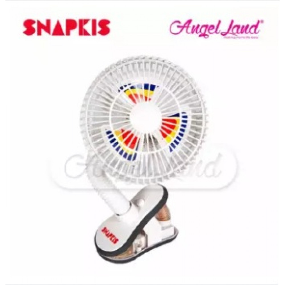 Snapkis Portable Fan