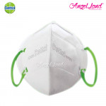Dettol KN95 PM2.5 Filter Adult Mask (Protection against germs, haze and air pollution) 10pcs