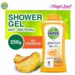 Dettol Shower Gel Re-Energise 250ML