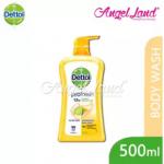 Dettol Shower Gel Fresh 500ML