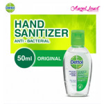 Dettol Hand Sanitiser Original 50ML - 0165290