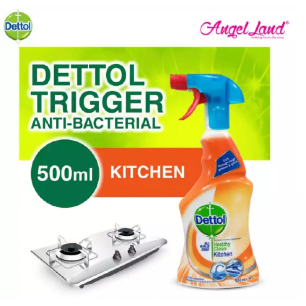 Dettol Trigger Kitchen Spray 500ML