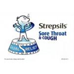 Strepsils Original Regular 24's