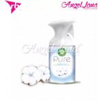 Air Wick Pure Cotton Aerosol 250ml