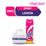 Vanish Preen AerosoL Lemon 300gm