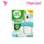 Air Wick Freshmatic Aqua Floral Automatic Spray Starter Kit 1pc