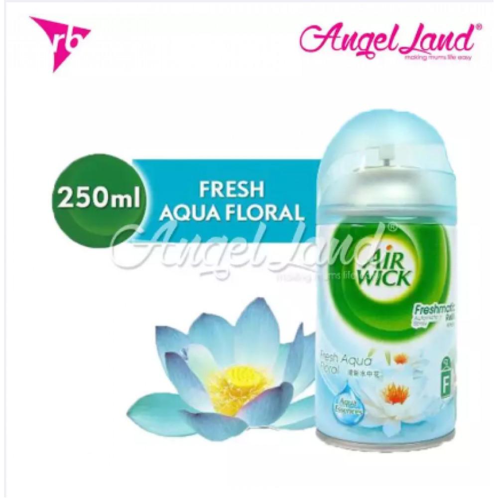 Air Wick Freshmatic Aqua Floral Refill 250ml