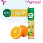 Air Wick Citrus 4-in-1 Aerosol 300ml