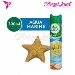 Air Wick Aqua Marine 4-in-1 Aerosol 300ml