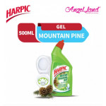 Harpic Mountain Pine Active Cleaning Gel 500ml