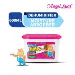 Hippo Dehumidifier 600ml