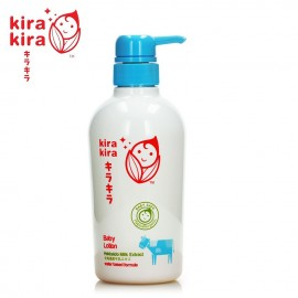 image of Kira Kira Baby Lotion (380ml)