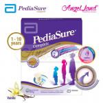 Abbott Pediasure Complete S3S Vanilla (1-10 Yrs) BIB 600g 2 packs