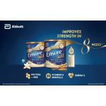 Abbott Ensure Gold Chocolate (400g) x 2 Packs
