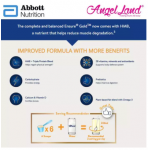 Abbott Ensure Gold +HMB  850g Vanilla