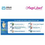 Abbott Ensure Gold +HMB 850g (2 Tins) + Ensure Gold +HMB 400g (2 Packs) Vanilla
