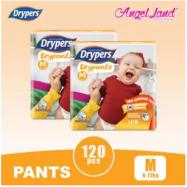 image of Drypers Drypantz M60/L48/XL42/XXL36 (2 pack)