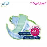 Tena Value Adult Diaper L 10pcs (8 Packs)