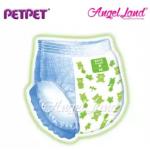 PETPET Comfort Pants Jumbo Pack XXL34 (1 Pack)