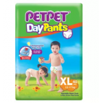 PETPET DayPants Diaper Jumbo Packs XL40