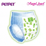 PETPET Comfort Pants Jumbo Pack L46 (2Packs)