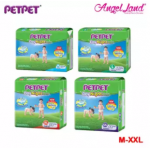 PETPET DayNight Pants Mega Packs XXL48 (3 Packs)