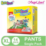 BabyLove PlayPants Regular L16 (1 Pack) (Exp Date : 11/2019)