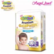 image of BabyLove Premium GoldPants Jumbo Pack XXL38 (1PACK)