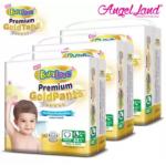 BabyLove Premium GoldPants Jumbo Pack L52 (3Packs)