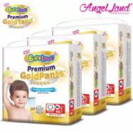 image of BabyLove Premium GoldPants Jumbo Pack XL46 (3Packs)