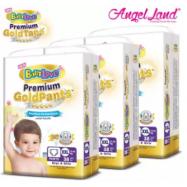 image of BabyLove Premium GoldPants Jumbo Pack XXL38 (3Packs)